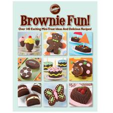 Brownie Fun!