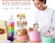 Cake Decorating with Cheryl Shuen