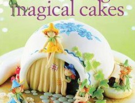 Enchanting Magical Cakes