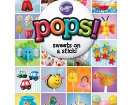 Pops! Sweets On Stick